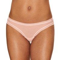 OnGossamer Womens Cotton Mesh Bikini Style-G1130