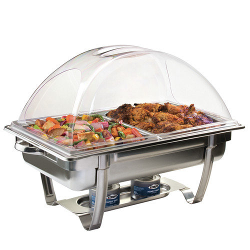 Sterno Dome Chafer Lid (Set of 3)