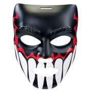 WWE Finn Balor Mask Demon King Club Wrestling Headgear Mattel