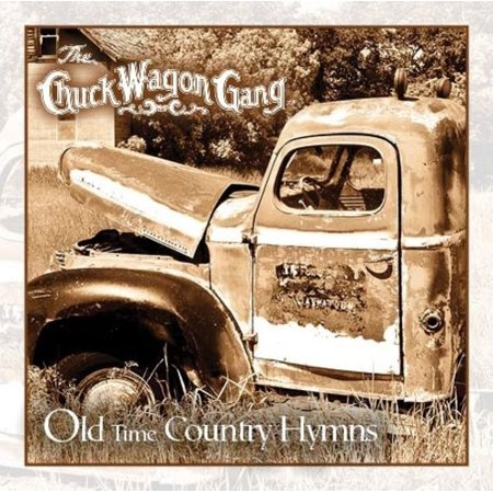 Old Time Country Hymns (CD)
