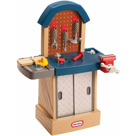 Little Tikes Tough Workshop Walmart Com