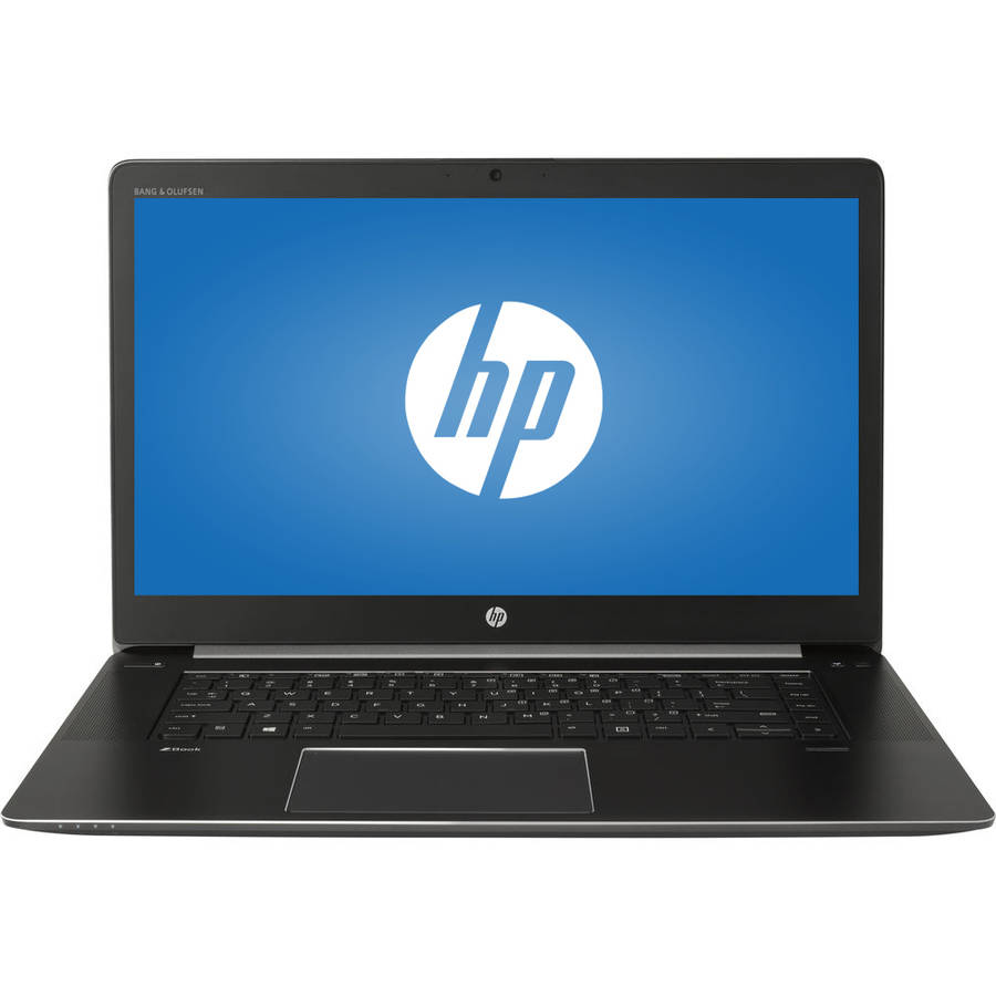 "HP ZBook Studio G3 15.6"" Laptop, Windows 10 Pro, Intel Core i7-6700HQ Processor, 16GB RAM, 512GB Solid State Drive"