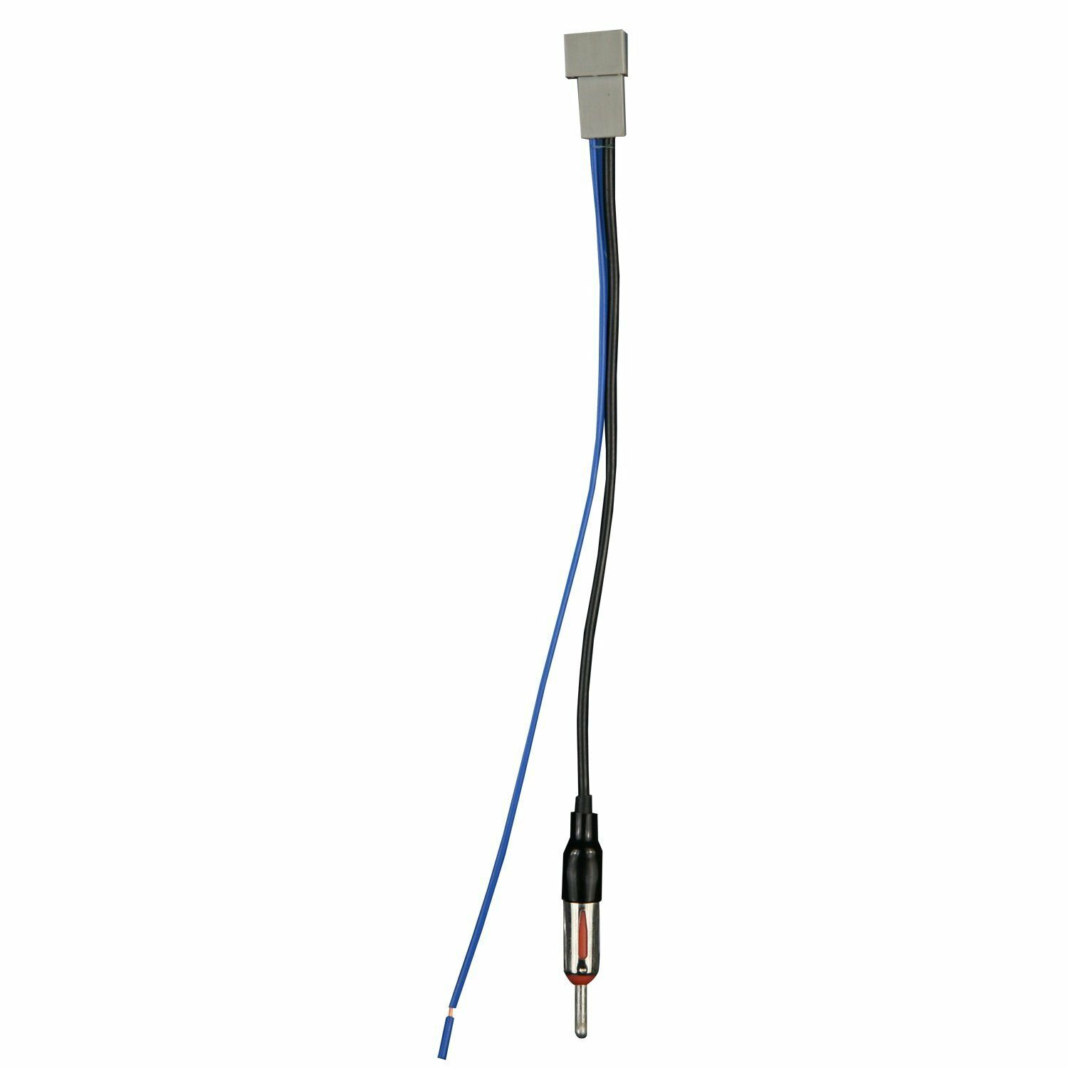 Metra Electronics 40-HD10 Factory Antenna Cable Radio For