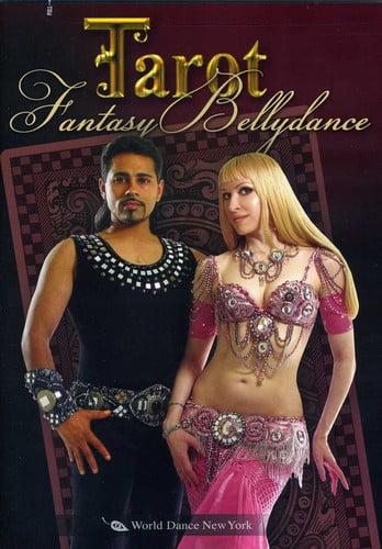 Tarot: Fantasy Bellydance by