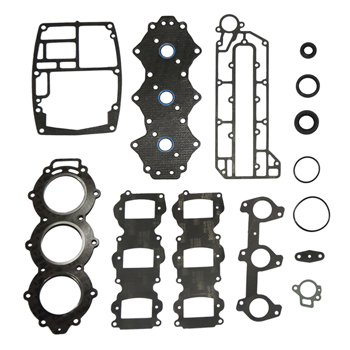 YAMAHA 40HP-50HP 3CYL GASKET SET 63D-W0001-00-00 95 /& Later 63D-W0001-00
