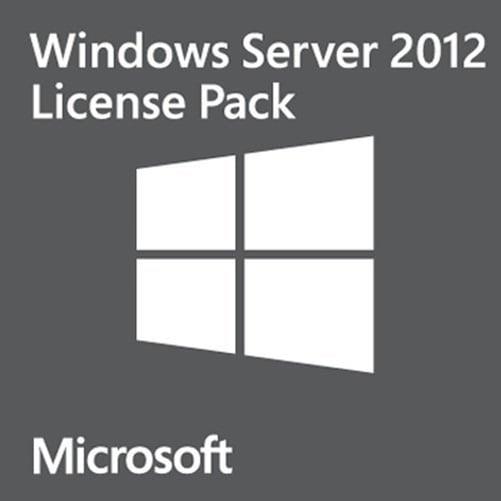 Microsoft Windows Server 2012 - License - 1 Device CAL # R18-03665 - NEW - OEM - R18-03665