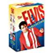Elvis Presley The Signature Collection (It Happened at the World's Fair   Speedway   Spinout   Harum Scarum   by