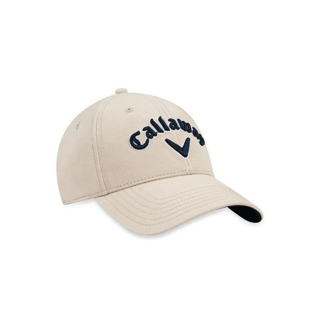 9bba0e8e1a9 CALLAWAY HERITAGE TWILL HAT ADJUSTABLE GOLF CAP -NEW 2017 - PICK A COLOR!