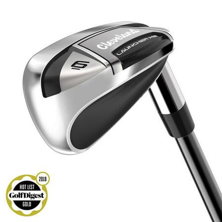 Cleveland Golf 30170133 Graphite Regular Shaft Launcher HB 6 Iron Golf Club