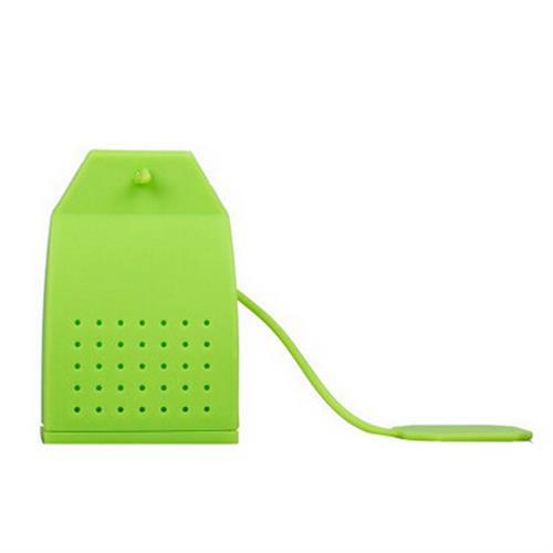 Green Earth MWG-C268 Silicone Tea Infuser Strainer - Suitable for Use in