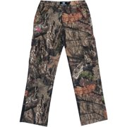 Mossy Oak Ladies' Cargo Pant - Breakup Country Camo