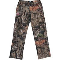 64201ce4681f8 Product Image Mossy Oak Ladies' Cargo Pant - Breakup Country