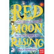 Red Moon Rising (Red Moon Rising 1) (Paperback)
