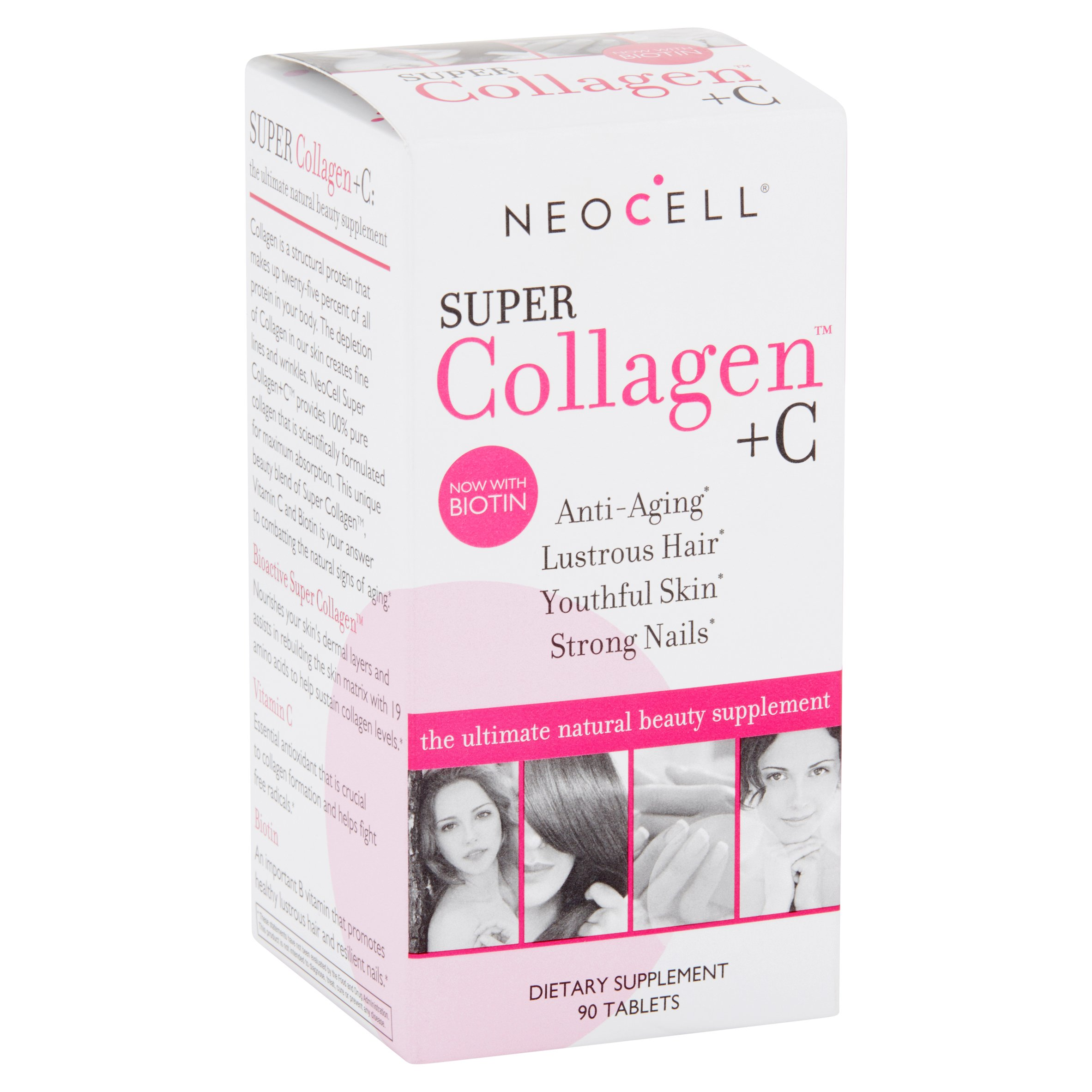 Neocell Super Collagen C Type 13 90 Ct