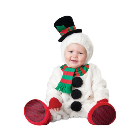 Silly Snowman Infant/Toddler Costume](Snowmen Costume)