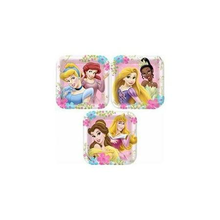 - Disney Princess Party 7