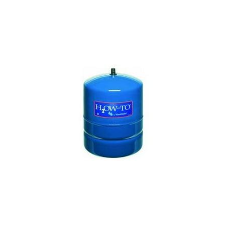 WATER WORKER HT-2B 2GAL In-Line Pressure Tank
