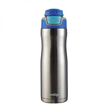 Contigo Autoseal Fit Trainer, 20-Ounce, Stainless Steel