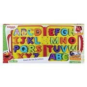 Sesame Street Elmos On the Go Letters
