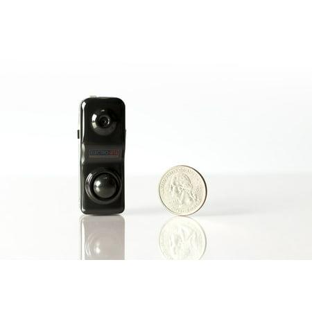 High Resolution CCD Motion Detect Video Camera Pocket DVR Camcorder