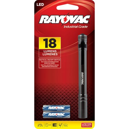 Rayovac Industrial Led Pen Light  18 Lumens
