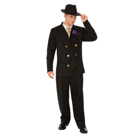 Gangster Mens Costume for $<!---->