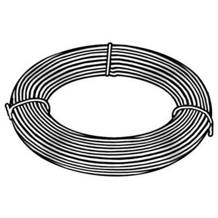 PRECISION BRAND 21049 Music Wire, C1085 Steel Alloy, 22, 0.049 -