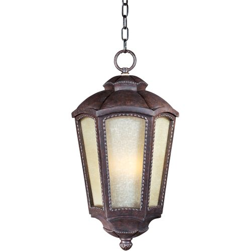 Maxim 85497 Pacific Heights VX EE 1 Light Outdoor Urn Full Sized Pendant