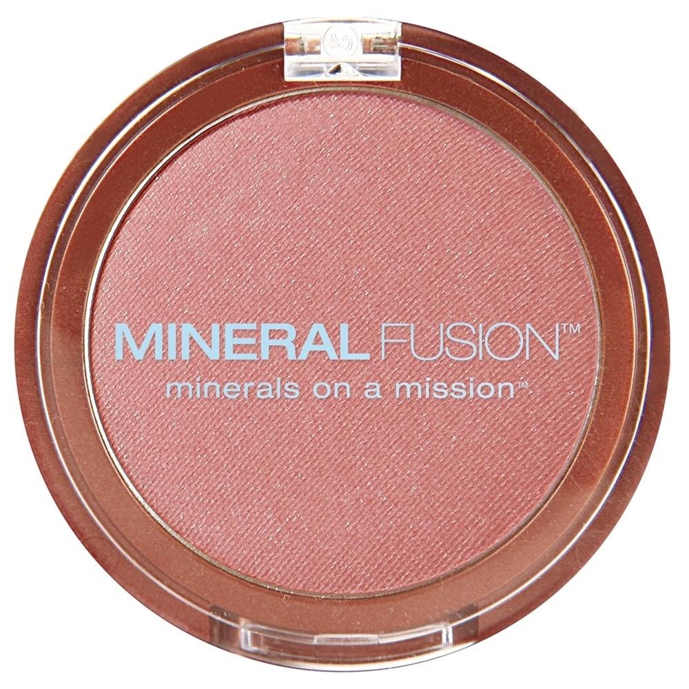 Mineral Fusion - Cheeks Blush Powder Creation - 0.1 oz.