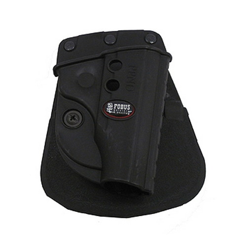 Fobus Evolution Holster for Walther PPK by Fobus