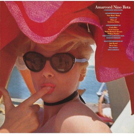 Nino Rota Composer (Amarcord Nino Rota (Various Artists))