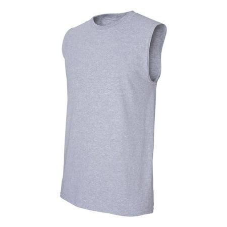 Gildan - Ultra Cotton Sleeveless T-Shirt ()