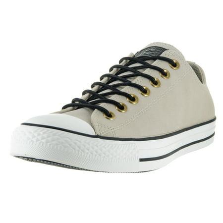 96799266fea converse unisex chuck taylor all star ox frayed burlap egret black  basketball shoe 7.5 men us 9.5 women us
