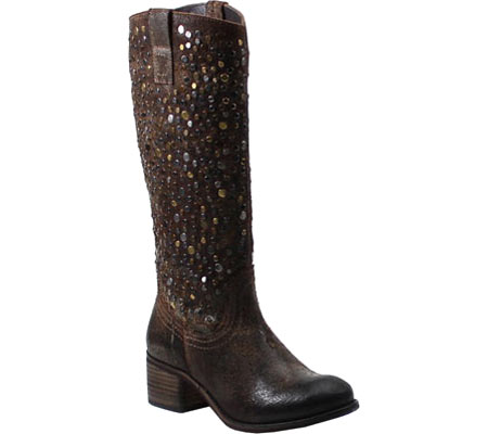 Diba True Women's What To Do Riding Boot