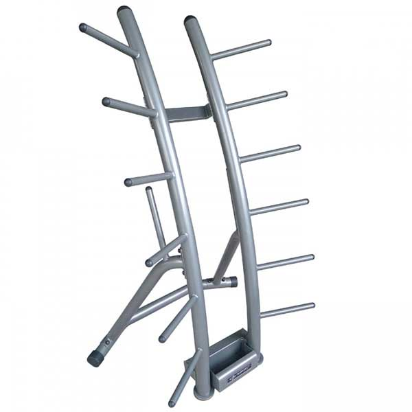Element Fitness Cardio Pump Rack - 20 Sets - Rack Only