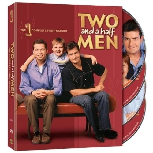 Two And A Half Men: The Complete First Season (Widescreen)