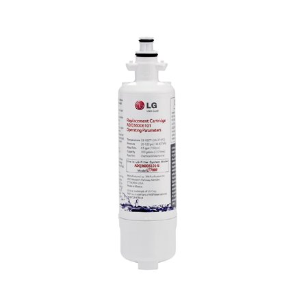 LG LT700P/ADQ36006101 Refrigerator Water Filter