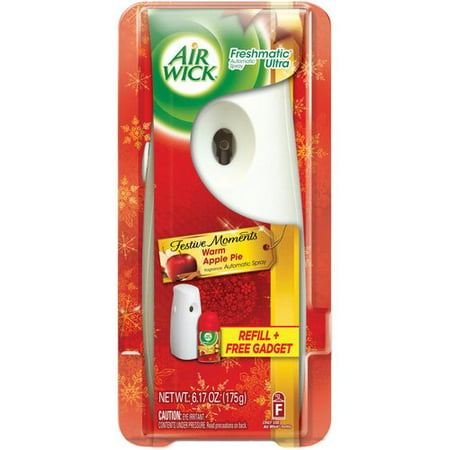 air wick freshmatic automatic spray instructions