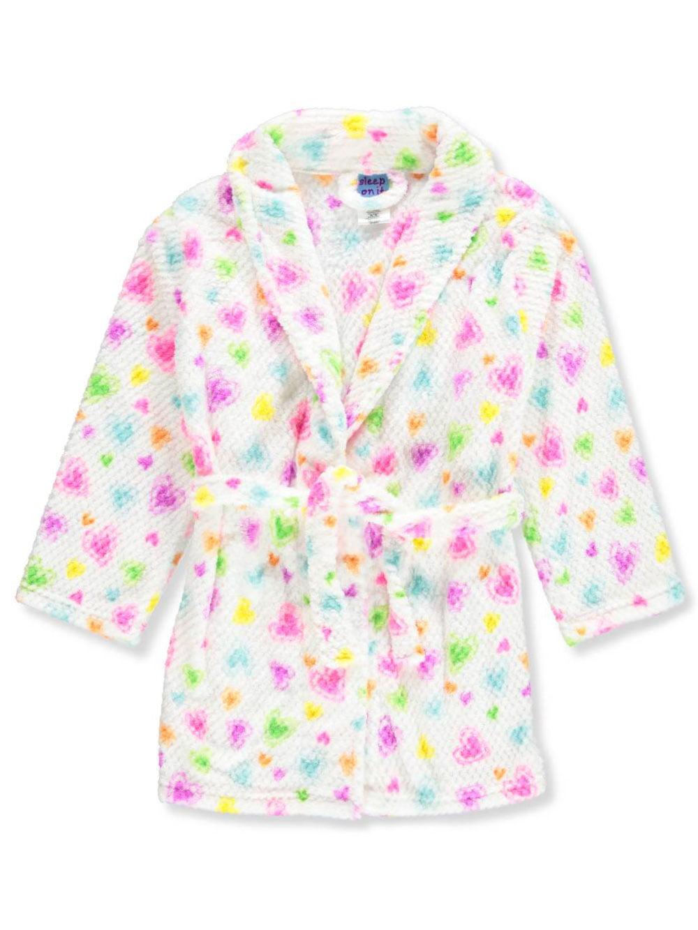 Sleep On It Girls' Robe