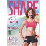Shape: Cardio Sculpt Pilates by