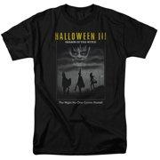 Halloween III Kids Poster Mens Short Sleeve Shirt
