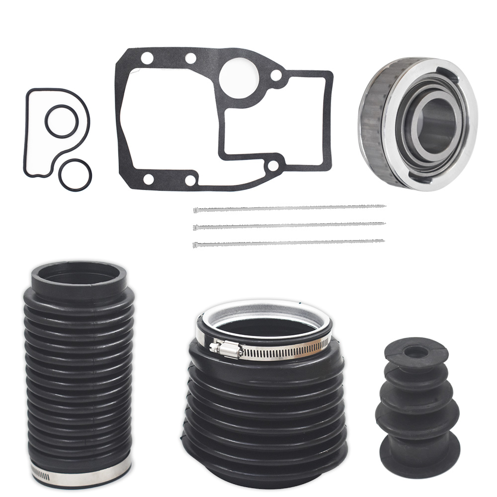 Bellows Kit For OMC Cobra Sterndrive I//O Replaces 3854127 911826 Plus 914036