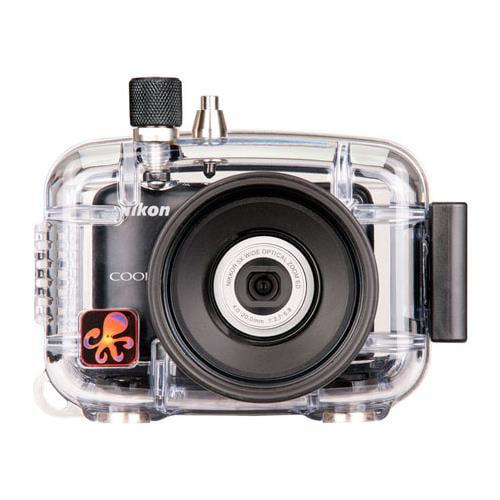 Ikelite 6280.28 Underwater TTL Camera Housing for Nikon C...