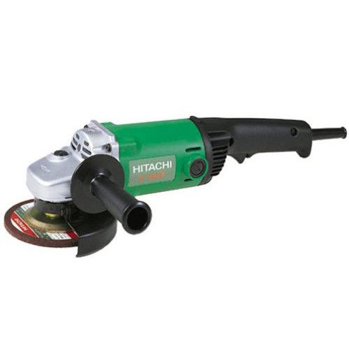 Hitachi G13SC2 5 in. 11 Amp Trigger Switch Small Angle Grinder by Hitachi Power Tools