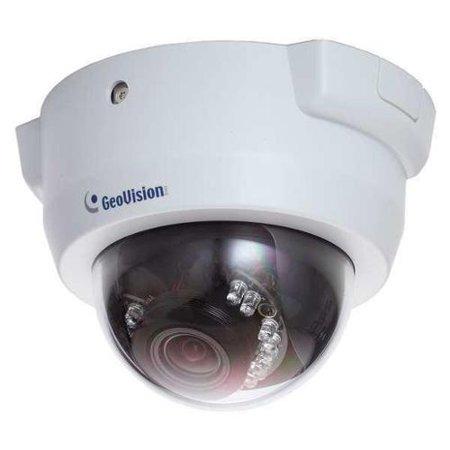 GEOVISION GV-FD2410 Dome Camera, IP Network, 2 MP