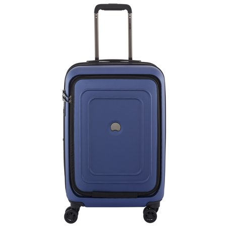 Delsey Briefcase - Delsey Paris Cruise Hard 21-Inch Carry-on Spinner with Expansion