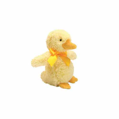 Mamma and Baby Duck Rattle by North American Bear 6259 by North American Bear