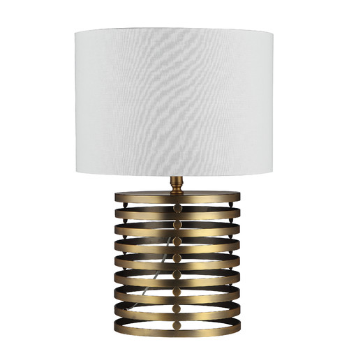 Pangea Home Janet 24'' Table Lamp