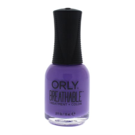 Breathable Treatment + Color # 20920 - Feeling Free by Orly for Women - 0.6 oz Nail Polish - image 2 de 3