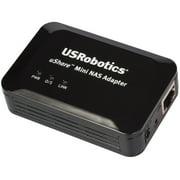 USRobotics uShare USR8710 - NAS server